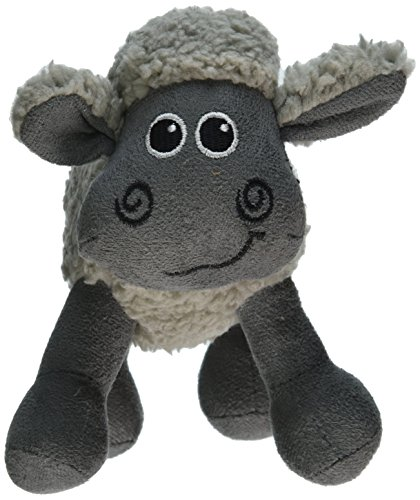 ed Animals Lamb Cuddle Toy for Dogs, 7-Inch ()