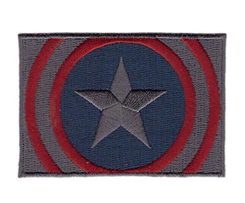 Hook Flag Captain Subdued Avenger America Shield Morale Tact