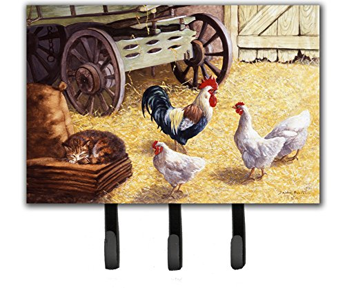 chicken coat hook - 4