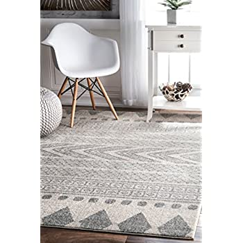Favorite Amazon.com: Christmas Gifts Area Carpet Rug Printed Tribal Design  AI75