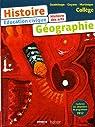 HISTOIRE GEOGRAPHIE COLLEGE Guadeloupe - Guyane - Martinique ELEVE: Education civique Histoire des arts par Fricoteaux