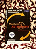 MasteringAstronomy with Pearson EText Student Access Code Card for the Essential Cosmic Perspective (ME Component), Jeffrey O. Bennett, Megan Donahue, Nicholas Schneider, Mark Voit, 0321735250