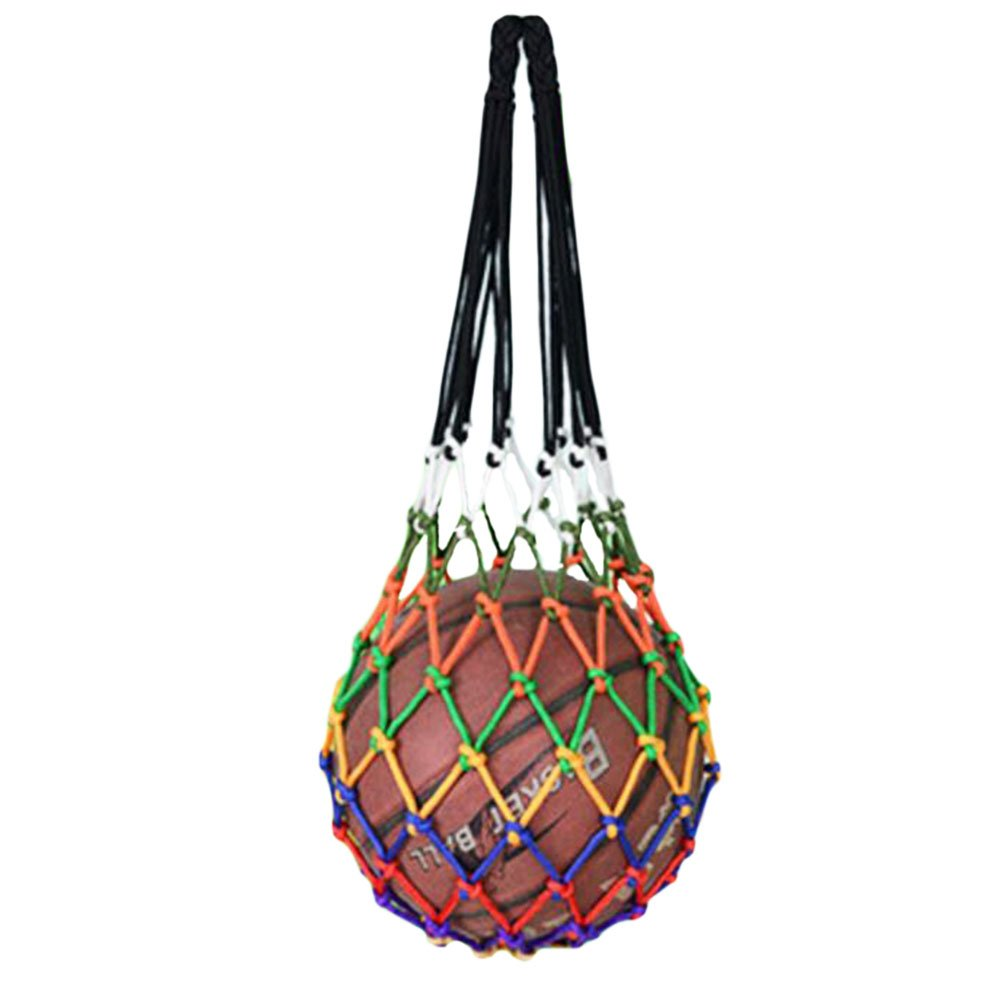 George Jimmy Basketball Soccer Pocket Volleyball Hand-carry Training Bag 70 CM Ten Colors