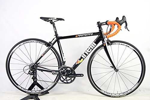 cinelli(チネリ) EXPERIENCE(エクスペリエンス) ロードバイク 2012年 -サイズ B07DRH1BRD