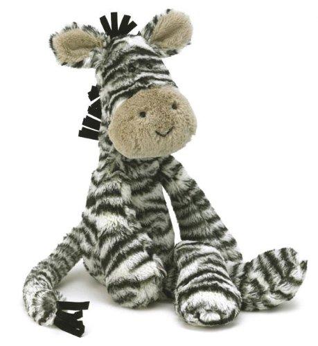 Jellycat Merrydays Zebra 41cm by Jelly Cat