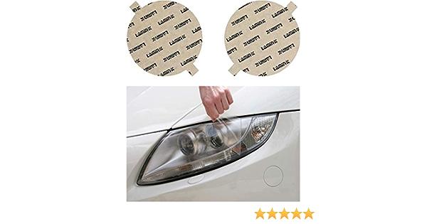 Lamin-x B012CL Headlight Cover