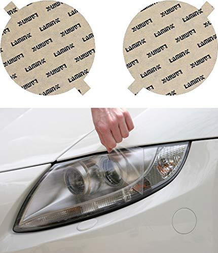 Lamin-x B006ECL Headlight Film Covers