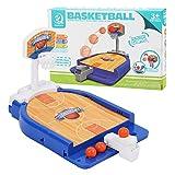 Yueqi kids funny table sports toys basketball shooting game