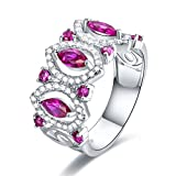 Jrose Jewelry are set with beautiful high quality lab-created Cubic Zirconia and equipped with a collection of exclusive design.We focus on the unique style of jewelry design, strictly control the quality of products and keeping up with fashion trend...