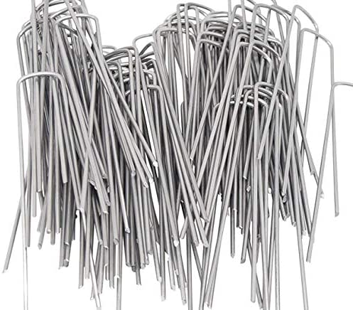 OuYi Galvanized Landscape Staples GroundPegs_W200US product image