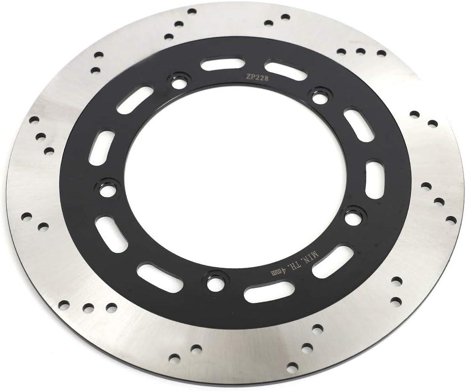 Tarazon 296mm Bremsscheibe Vorne Für Honda Shadow Vt 750 C Vf750c Vt500c Vt600c Vt700c Cx 650 C Nv 400 600 C Auto