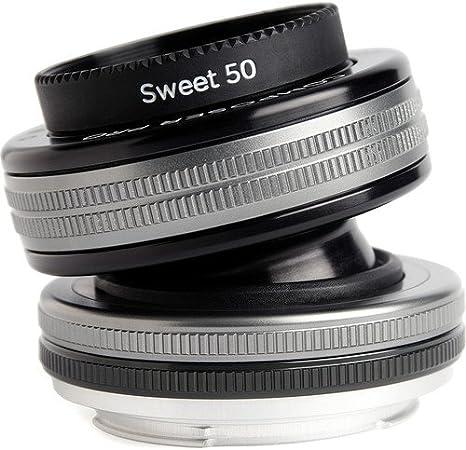 Lensbaby Composer Pro mit Sweet 35 Optik Objektiv
