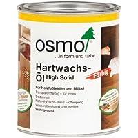Osmótico Hartwachs-aceite color 3073 Terra 2,5 litros