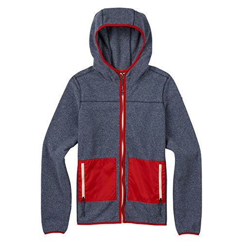 Burton Womens Fleece - 5