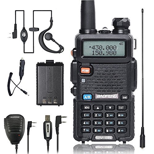 The Best Two Way Loboafangng Range Walkie Talkie Boafeng