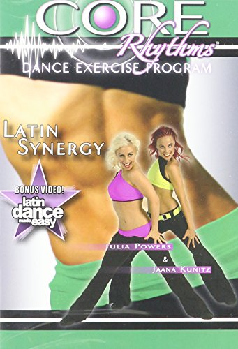 Core Rhythms Latin Synergy -