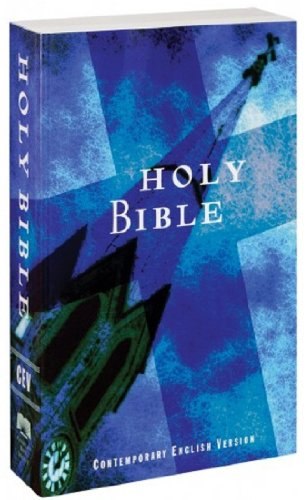 Holy-Bible-Contemporary-English-Version