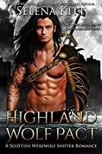 Highland Wolf Pact: A Scottish Wolf Shifter Romance