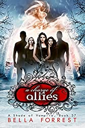A Shade of Vampire 57: A Charge of Allies