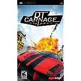 DT Carnage - Sony PSP