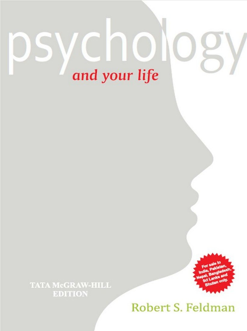 Psychology And Your Life pdf epub