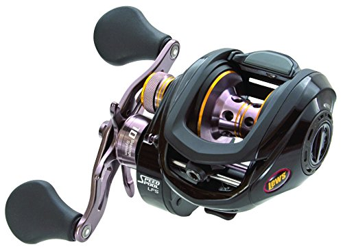 Lews Fishing Tournament Baitcast Reel