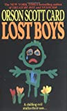 Lost Boys, Orson Scott Card, 0061091316