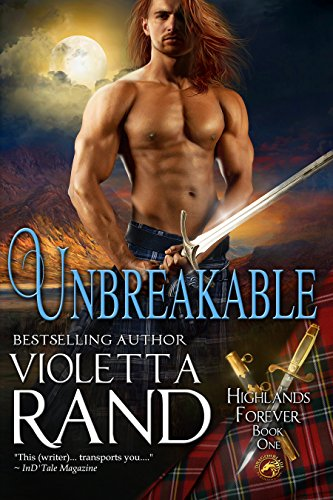 Pdf Romance Unbreakable (Highlands Forever Book 1)