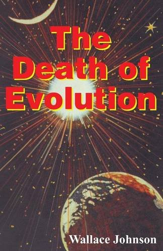 The Death Of Evolution
