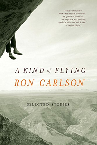 A Kind of Flying: Selected Stories pdf