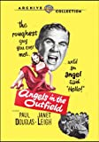 DVD : Angels in the Outfield (1951)