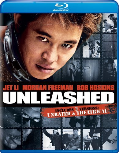 Unleashed [2005] [Widescreen] [Rated/ Unrated Versions] (Rated Version, Unrated Version, Subtitled, Dolby, AC-3)
