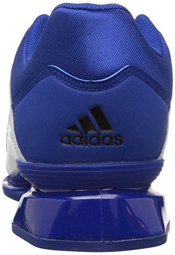 adidas Herren Leistung.16 II Cross-Trainer Schuhe Weiß / Schwarz / Collegiate Royal