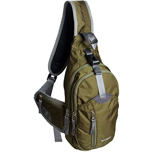 WASING Military Sport Shoulder Backpack product image