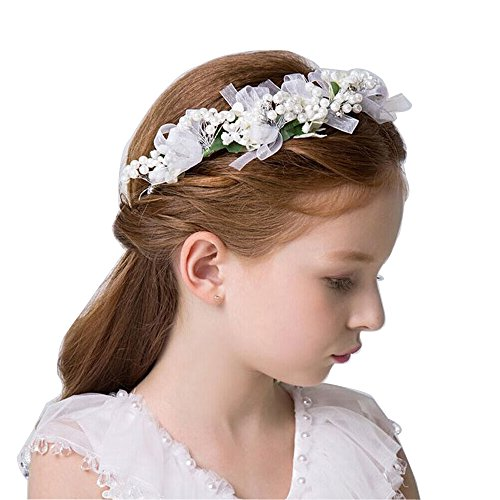 LikeTheStars Adults/Girl Flower Crown