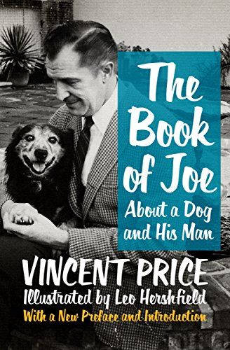 The Book of Joe: About a Dog and His Man -