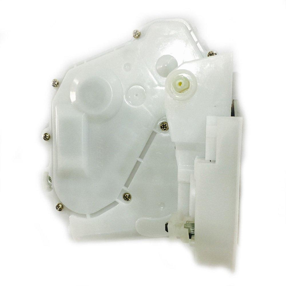 Motorhot Power Door Lock Actuators Set Rear Right Side For 2007 2008 2009 2010 2011 Honda CR-V 72610SWAA01 Anti-Theft Door Lock
