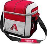 MLB Diamondbacks 24 Can Soft Sided Cooler