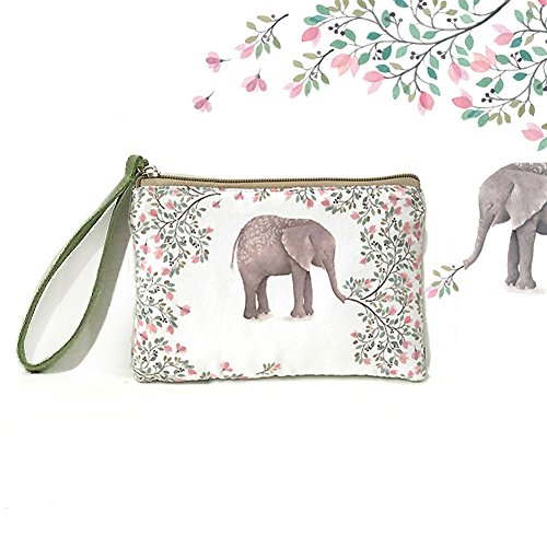Rantanto Canvas Purse Cellphone Handle product image