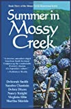 Summer in Mossy Creek by Deborah Smith front cover