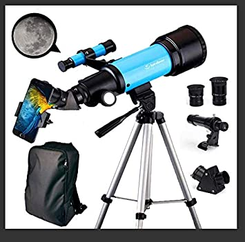 Amazon.com : EastPole Telescope for Kids Adults Astronomy