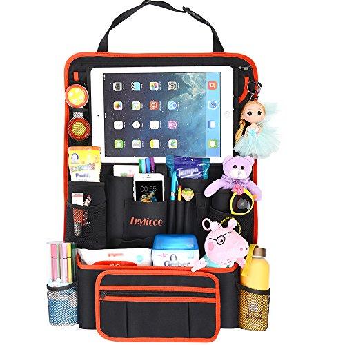 tablet holder and car organizer - 8