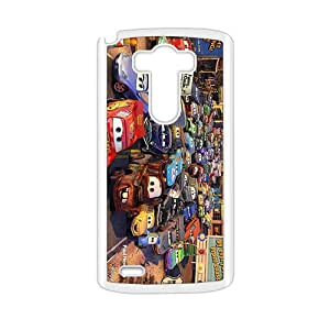 Cars Phone Case for LG G3