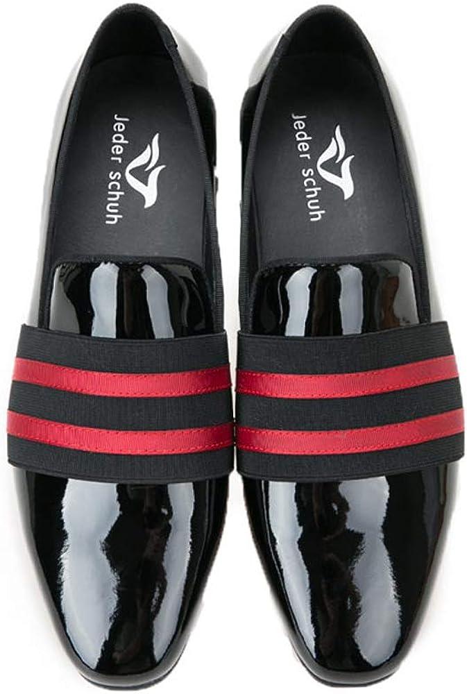 Jeder Schuh Men Shoes Handmade Men