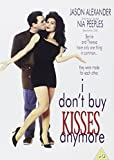 Jason Alexander; Nia Peeples - I Don't Buy Kisses Anymore - [DVD]