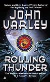 Rolling Thunder, John Varley, 044101772X