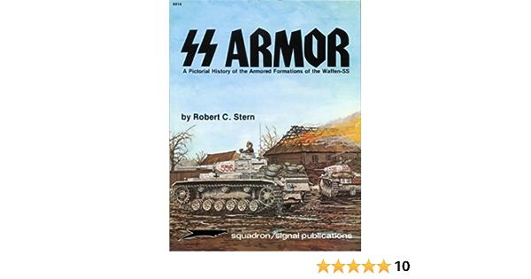 SS Armor: Amazon.es: Stern, Robert C., Greer, Don, Volstad ...