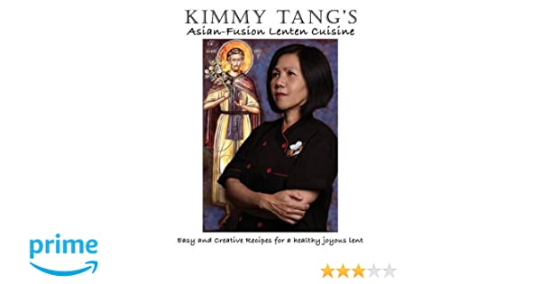 kimmy tang