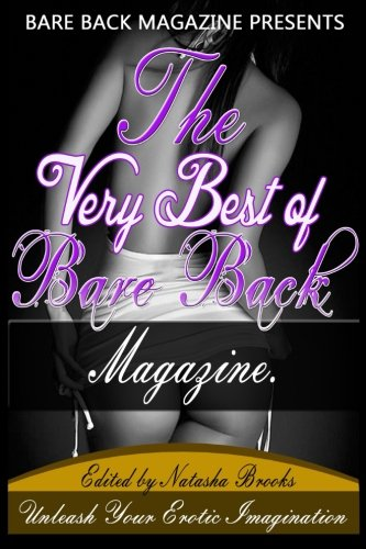 The Very Best of Bare Back Magazine