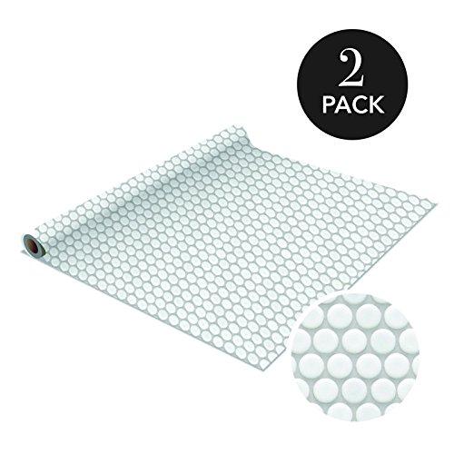 self adhesive shelf liner
